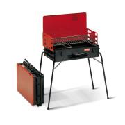 Barbecue Tornado Rosso