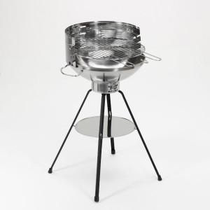 Barbecue Girasole Inox