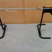 Trespolo freccia (con/senza motore)