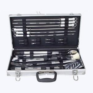 Valigetta accessori (18 pezzi)