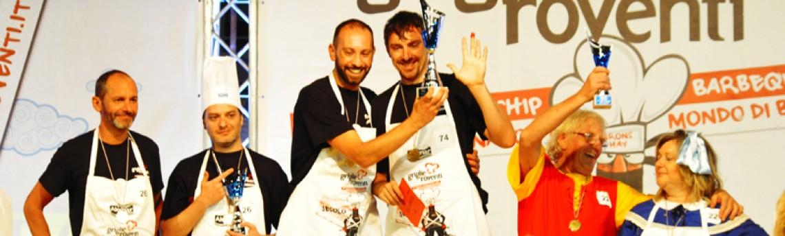 Ferraboli, partner tecnico a Griglie Roventi.