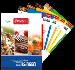 Ferraboli Catalogo 2019