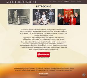 museo dello spiedo_patrocinio