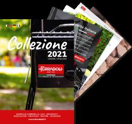 Catalogo Generale Ferraboli Collezione 2021