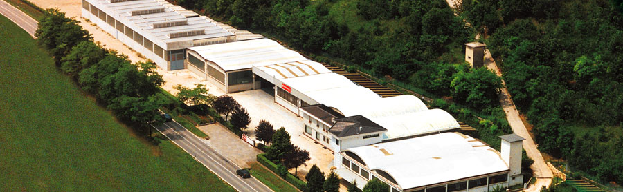 Ferraboli Sitz in Prevalle - Italien
