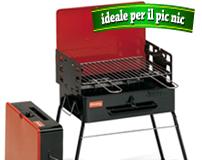 Barbecue Camping Ferraboli: ideale per il pic nic